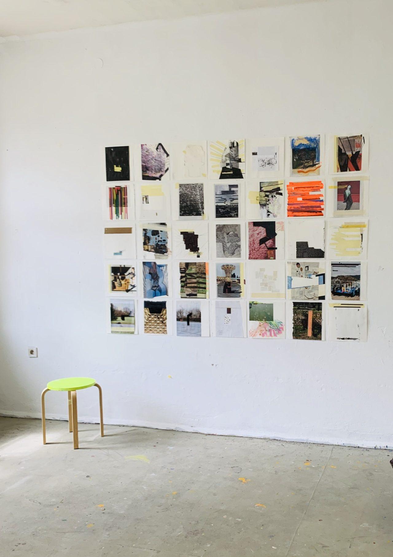 Opening Studio, 5.5.2019