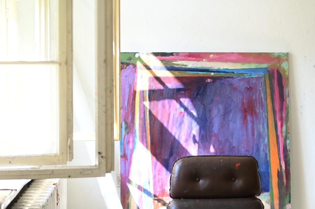 Studio, 2021